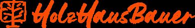 Holzhaus Bauer